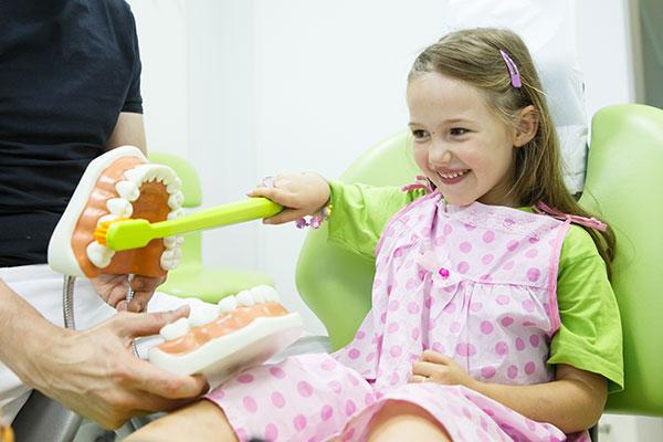 Pediatric Dentistry Memphis, TN