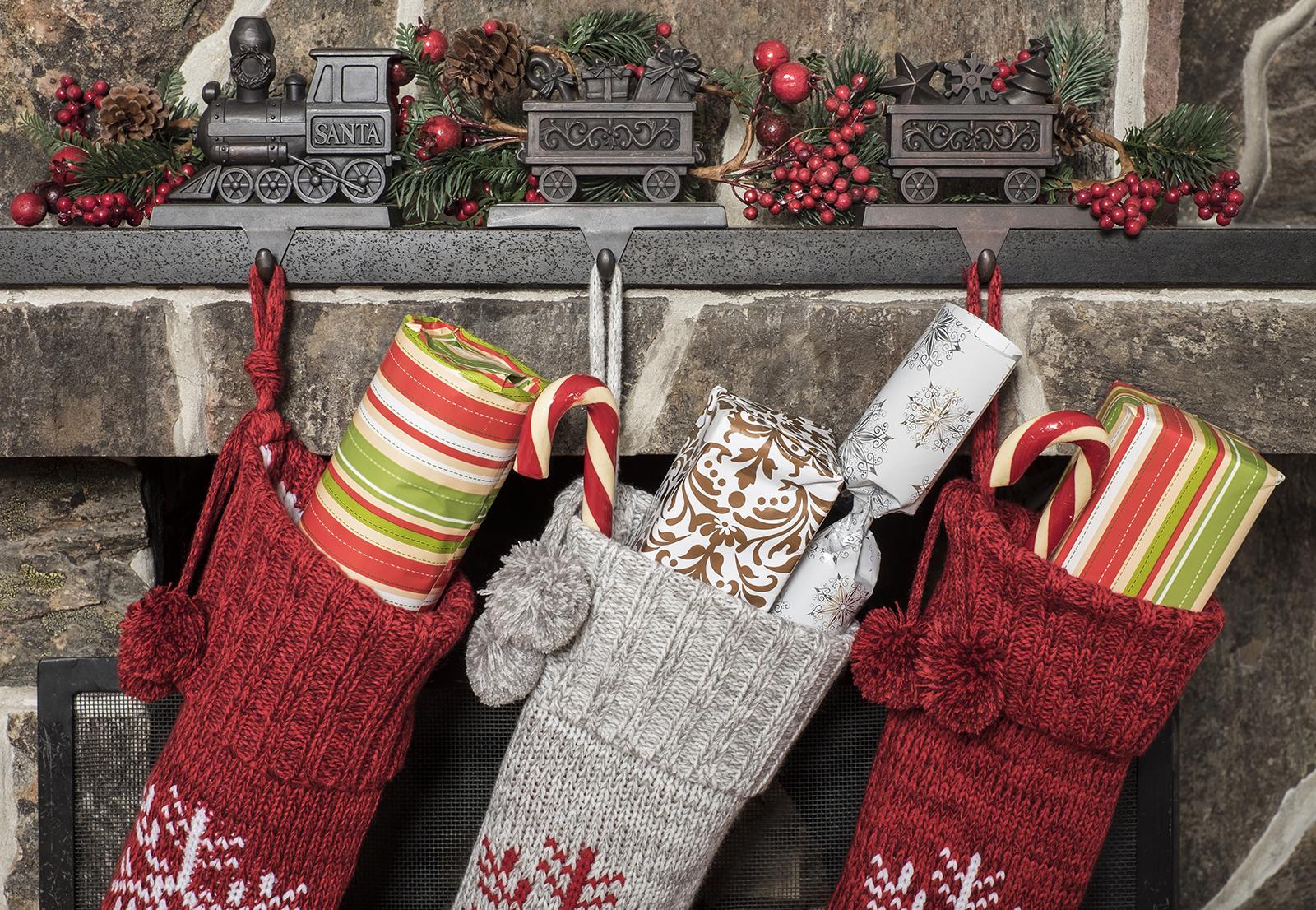 Ask Your Memphis Dentist: Christmas Stocking Filler Ideas